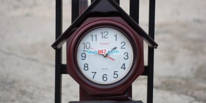 Đồng hồ treo tường 26